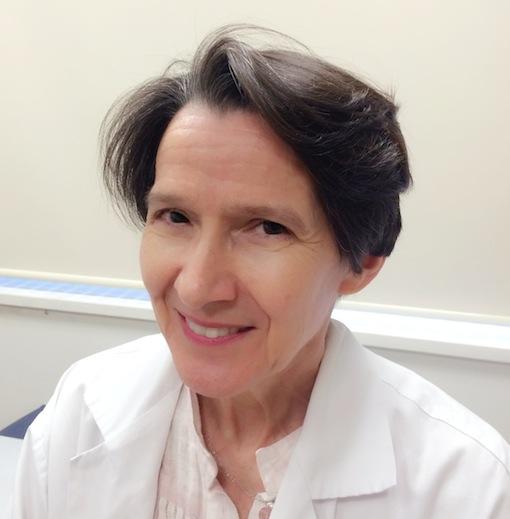 Dr. Donna Tataryn